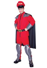 Picture of Street Fighter Super M. Bison Adult Mens Costume