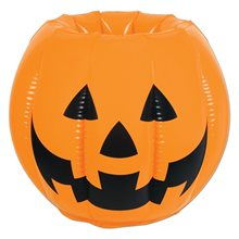 Picture of Inflatable Jack O Lantern J-O-L Cooler
