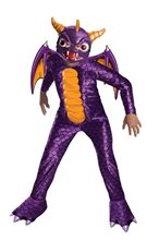 Picture of Skylanders Spyro Child Costume