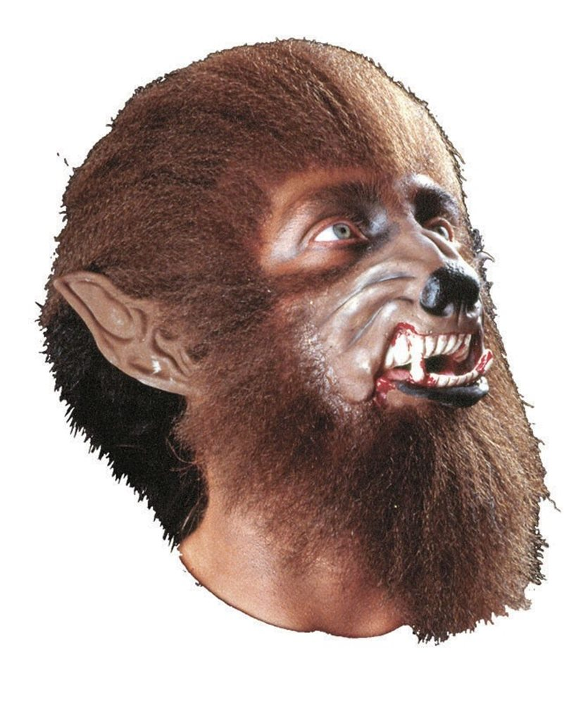 Picture of Werewolf Complete Kit