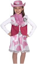 Picture of Cowgirl Role Play Costume