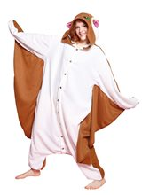 Picture of BCozy Flying Squirrel Adult Unisex Onesie