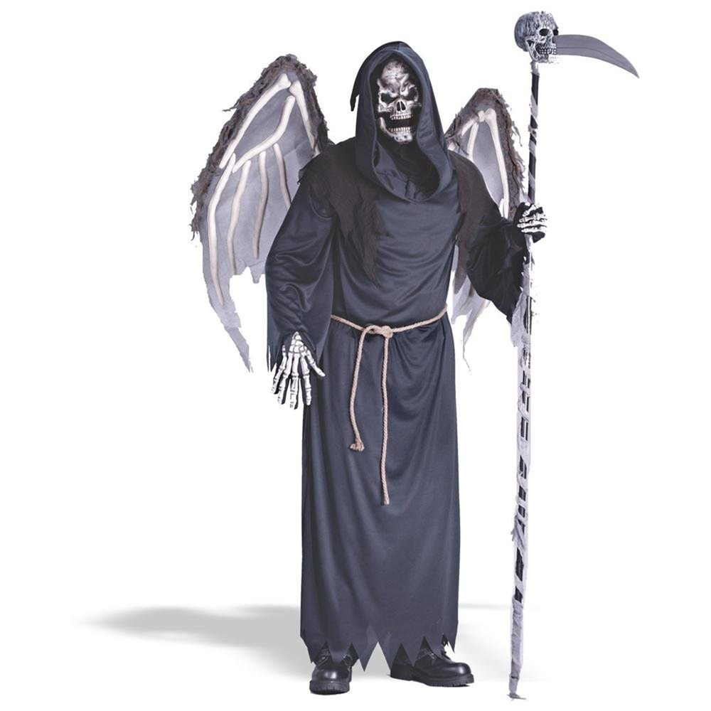 Picture of Winged Reaper Adult Mens Costume