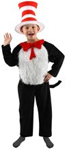 Picture of Cat In The Hat Child Costume