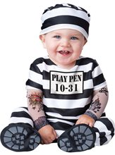 Picture of Time Out Infant & Toddler Costume