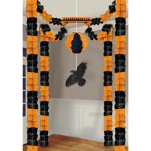 Picture of Raven All-In-One Decoration