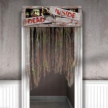 Picture of Doomsday Doorway Curtain
