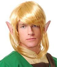 Picture of Elf Warrior Wig
