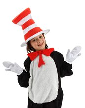 Picture of Dr. Seuss Cat In The Hat Child Accessory Kit