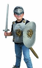 Picture of Dragon Crusader Child Playset