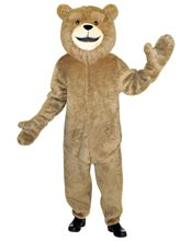 Picture of Ted the Movie Jumpsuit Adult Unisex Costume