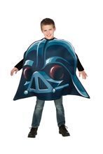 Picture of Star Wars Darth Vader Angry Birds Star Wars Child Costume