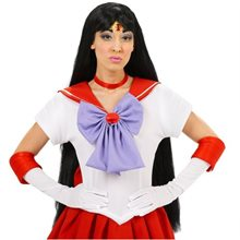 Picture of Sailor Mars Wig