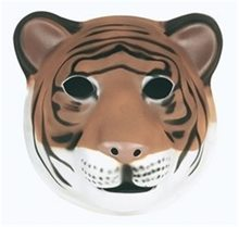 Picture of Tiger Face Mask