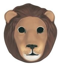 Picture of Foam Lion Mask