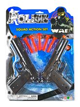 Picture of Police Playset