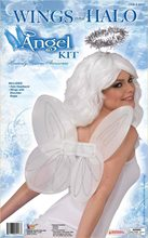 Picture of White Angel Accessory Kit