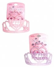 Picture of Birthday Princess Expressions Tiara