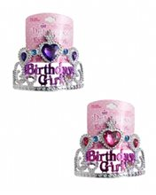 Picture of Princess Birthday Girl Tiara