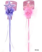 Picture of Princess Glitter Star Wand
