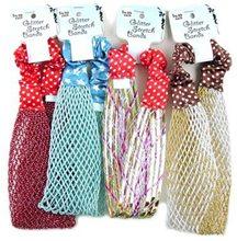 Picture of Glitter Stretch Headbands