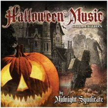 Picture of CD Halloween Music Collection