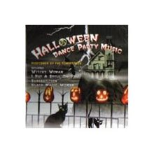 Picture of Halloween Dance Party Music