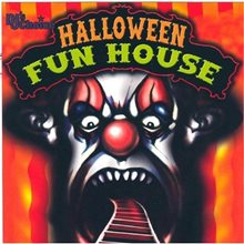 Picture of Fun House DJ Music CD