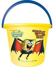 Picture of Spongebob Squarepants Trick-or-Treat Pail