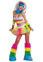 Picture of Kandi Kid Adult Womens Costume