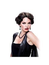 Picture of French Flapper Ella Adult Wig