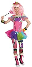 Picture of Hip Hop Queen Juniors Costume