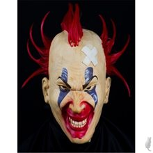Picture of Spike Jester Mask