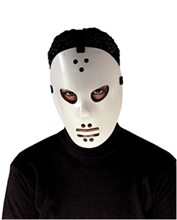 Picture of Hockey Mask