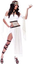 Picture of Grecian Goddess Adult Womens Costume
