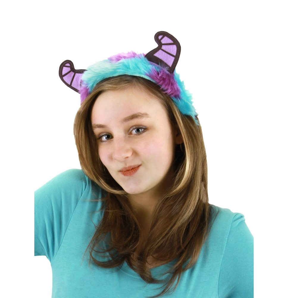 Picture of Monsters University Sulley Headband