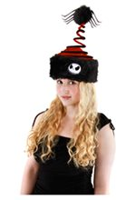 Picture of Springy Spider Jack Hat