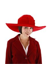 Picture of Theodora Deluxe Adult Womens Witch Hat