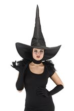 Picture of Great and Powerful Oz Wicked Witch Deluxe Hat