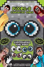 Picture of Pixel-8 Character Eyes Accessory Set