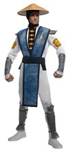 Picture of Raiden Deluxe Adult Mens Costume