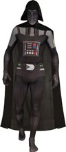 Picture of Star Wars Darth Vader 2nd Skin Stars Wars Mens Costume