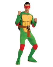 Picture of Teenage Mutant Ninja Turtles Raphael Adult Mens Costume