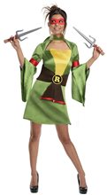 Picture of Teenage Mutant Ninja Turtles Geisha Raphael Costume