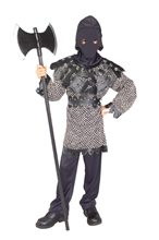 Picture of Medieval Knight Boys Costume