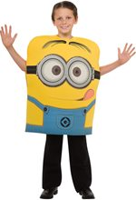Picture of Despicable Me Minion Dave Child Tunic Costume