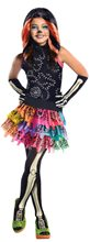 Picture of Monster High Skelita Calaveras Child Costume