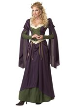 Picture of Lady In Waiting Adult Womens Costume