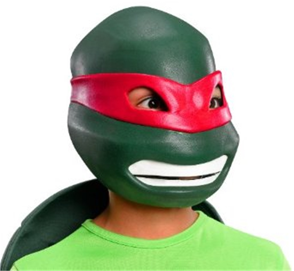 Ninja Turtles Raphael Child Mask  sc 1 st  Halloweeen Club Costume Superstore & Halloweeen Club Costume Superstore. Ninja Turtles Raphael Child Mask