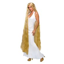Picture of Lady Godiva Adult Womens Wig